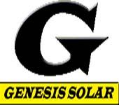 genesis solar america